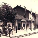 zeljeznickastanica